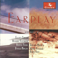 Earplay CD